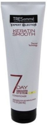 TRESemme Tresemme Keratin Smooth 7 Day (2 Pack) (266 Ml)