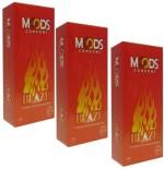 Moods Blaze