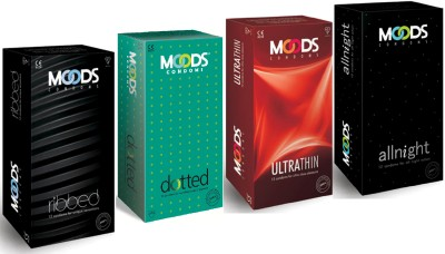 Moods Pleasure Packs