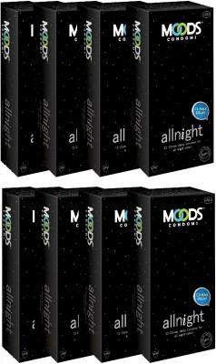 Moods All night 96pc