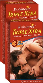 Kohinoor Triple Xtra