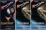Kamasutra Wet n Wild, Longlast, Wet n Wild