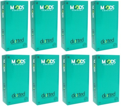 Moods Dotted 96pc