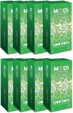 Moods 1500 dotted 96pc