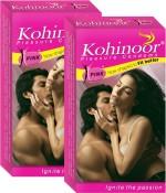Kohinoor Pink