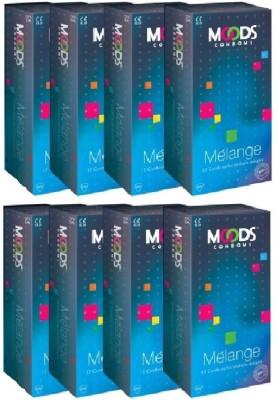 Moods Melange 96pc