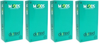 Moods Dotted 48pc