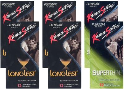 Kamasutra Longlast, Superthin UPFK200164