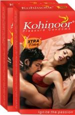 Kohinoor Xtra Time
