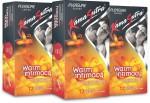 Kamasutra Warm Intimacy Monthly Combo