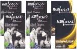 Manforce BlackGrape, Banana CPFK1667