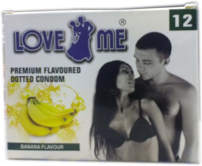 Love Me Banana