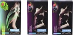 Convex Monthly Pack Combo Ultrathin Blueberry, Blueberry & Mint