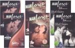 Manforce Coffee, Jamin, BlackGrape CPFK1876