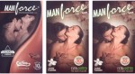 Manforce Coffee, Jamin, Jamin