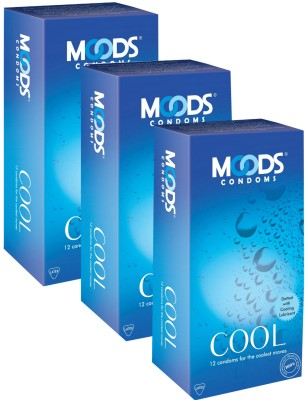 Moods Cool Monthly Combo