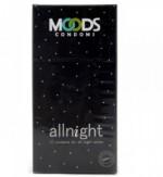 Moods Condoms Allnight 12