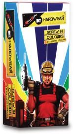 Kamasutra MTv Hardwear Bi Coloured Condom