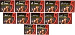Skinn With Benzocaine Super Thin Condoms Apple Flavoured 12 Combo pack