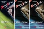 Kamasutra Wet n Wild, Superthin, Wet n Wild