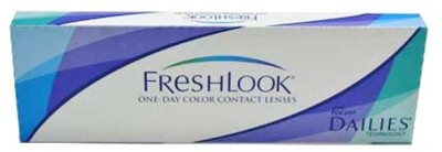 Ciba Vision Freshlook One Day Disposable