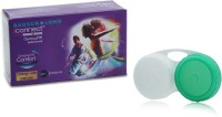 Bausch & Lomb Optima Iconnect With Case By Visions India Yearly Contact Lens (-3.75, Clear, Pack Of 1)