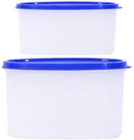 Tallboy Microwaveable Space Saver  - 600 ml, 1200 ml Polypropylene Food Storage