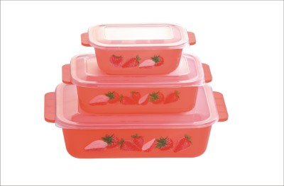 Buy Kitchen Storage Container Sets At Rs 208 From Flipkart