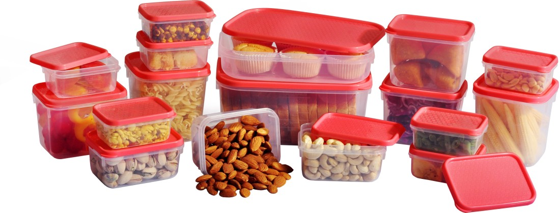 Polypropylene Food Container