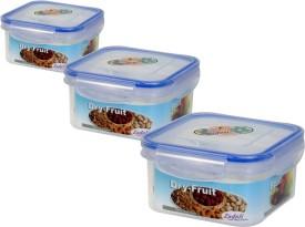 Zadoli Premium Quality  - 300 ml, 600 ml, 1200 ml Plastic Multi-purpose Storage Container