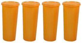 Tupperware - 470 ml Plastic Food Storage