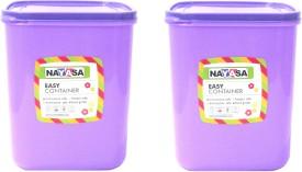 Nayasa Easy - 4500 ml Plastic Food Storage