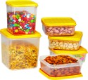 Ruchi Storewel 6 Pieces Gift Set: Container