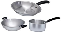 Soyer Cookware Set