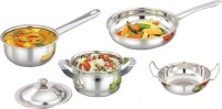Shine Induction Cookware Set