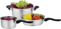 Cuisinier Economy 3 - Piece Cookware Set