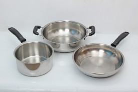 Relish Fast Cook Cookware Set