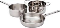 Polo Lifetime 3 - Piece Cookware Set