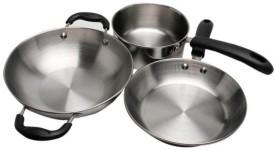 Ideal Home Cookware Set