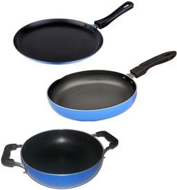Relish Non Stick Cookware Set