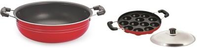 Newport Delux Cookware Set