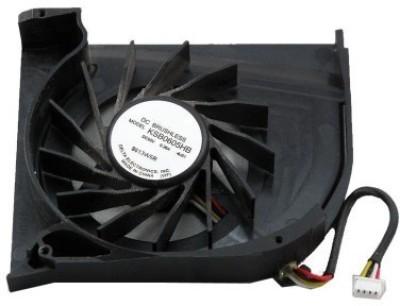 Rega IT HP PAVILION DV6530EL DV6530EP CPU Cooling Fan