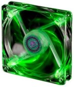 Cooler Master 80 mm Green LED Fan