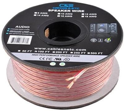 C&E-16-Gauge-Copper-Wire