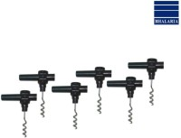 Bhalaria Stainless Steel T-Type Corkscrew (Pack Of 6)
