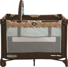 Graco Pack 'n Play On The Go Playard - Little Hoot Cot