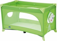 Chicco Easy Sleep Cot Green