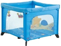 Chicco Open Country Playpen Cots Sea Dreams