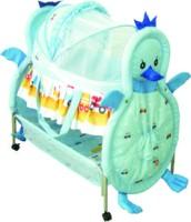 Sunbaby Baby Bassinet Blue