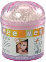 Mee Mee Cotton Buds MM-3840 Pink (Pack Of 200)
